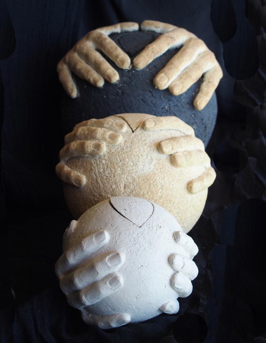 Gut gemocht Urne – Keramikerin OM53